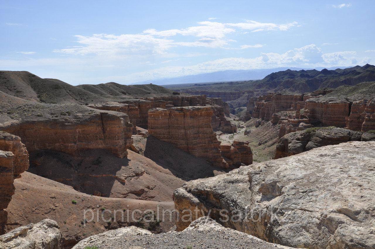 Чарынский каньон - фото 4