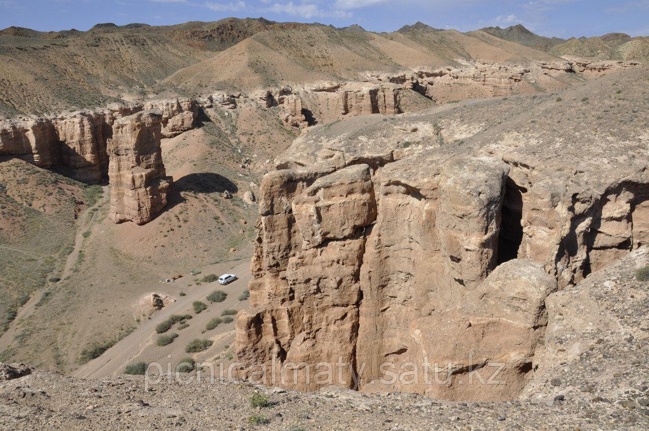 Чарынский каньон - фото 5