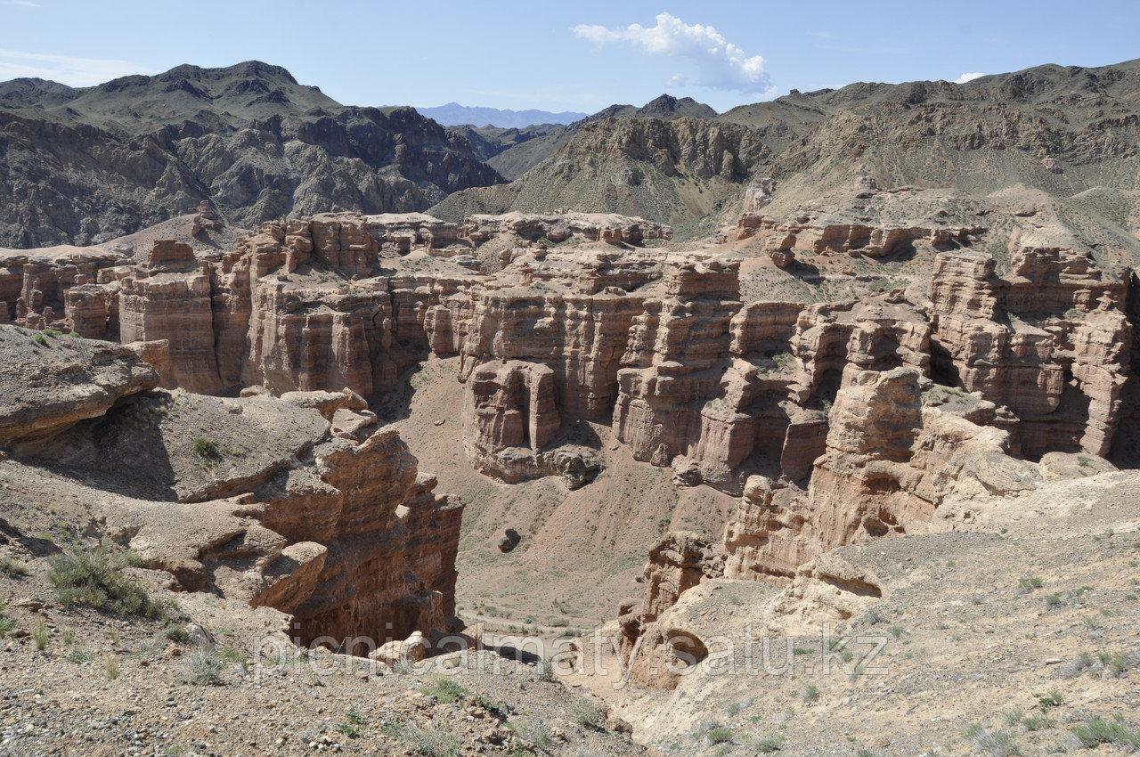 Чарынский каньон - фото 6
