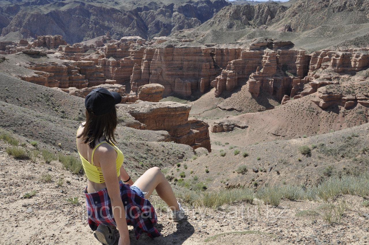 Чарынский каньон - фото 10