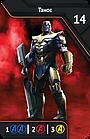 Настольная игра: Мстители: Финал. Битва с Таносом, фото 5